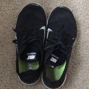 Nike Free 4.0 FlyKnit size 7.5